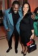 Idris Elba and make-up artist girlfriend Naiyana Garth ...