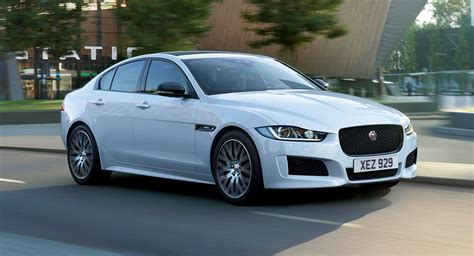 Jaguar Xe 2019 by You Can Now Order A 2019 Jaguar Xe Landmark Edition In The