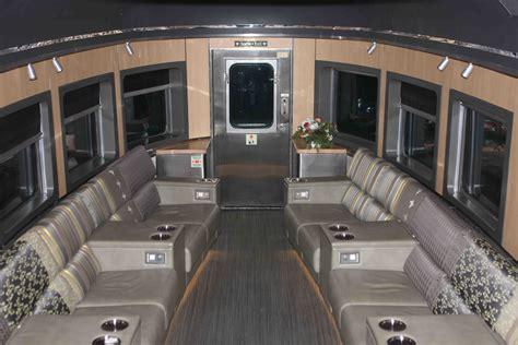 Luxury Suites Get Pre-launch 'debut' On Via Rail's