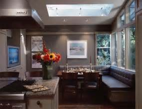 Kitchen Diner Booth Ideas by Is A Kitchen Banquette Right For You Bob Vila