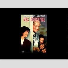 Movie Review Mrs Doubtfire  Youtube