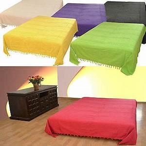 Couch überwurf Xxl : tagesdecke in 3 gr en bett berwurf sofa berwurf plaid wohndecke berwurf plaid chf ~ Eleganceandgraceweddings.com Haus und Dekorationen