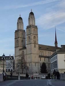 Grossmunster (Zurich, Switzerland): Top Tips Before You Go ...