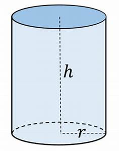 Volumen Zylinder Berechnen Liter : mathematische k rper bersicht inkl lernvideo studyhelp ~ Themetempest.com Abrechnung
