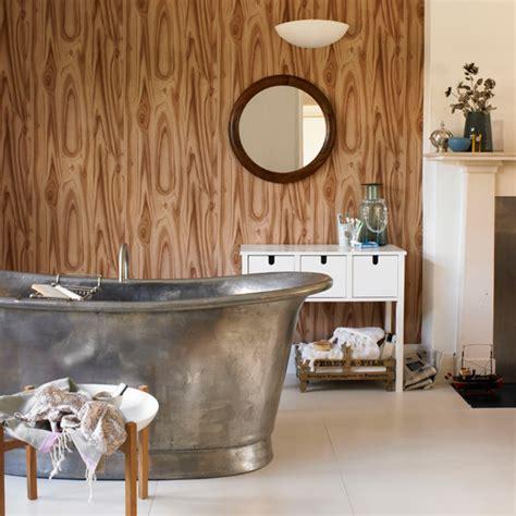 wallpaper bathroom designs bathroom wallpaper ideas