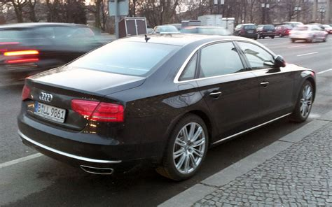 black audi audi a8 2012 black www pixshark com images galleries