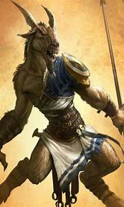 Satyr warrior | SnakesFire | Pinterest | Mythology and ...