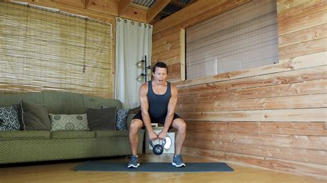 Russian Swing Kettlebell by Kettlebell Exercise Russian Kettlebell Swing Easy