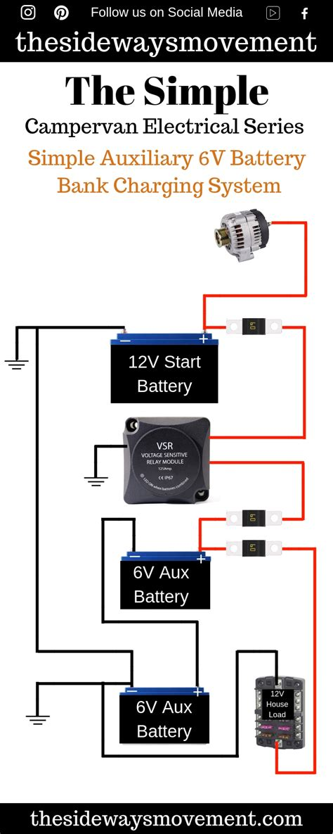 Charging Volt Batteries Series With Charger