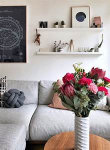 Wandgestaltung Ideen Wohnzimmer : wandgestaltung kreative highlights bei couch ~ Yasmunasinghe.com Haus und Dekorationen