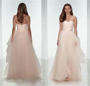 dress blush wedding dresses a line wedding dresses 2016 With cheap blush wedding dresses