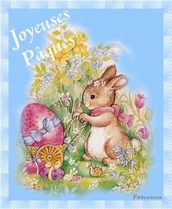 Joyeuses Paques Images : gifs paques souhaits page 2 ~ Voncanada.com Idées de Décoration
