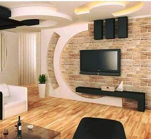 beautiful tv room interior design ideas ideas interior With interior design for living room wall unit