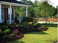 simple landscaping ideas simple landscaping ideas pictures front yard - Simple ...