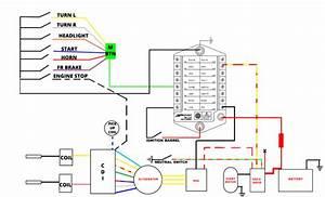 Genuine 9004 Bulb Wiring Diagram Installation Guide