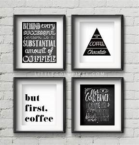 20 kitchen free printables o wall art roundup o little With kitchen colors with white cabinets with print pictures for wall art