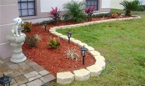 when to mulch flower beds in mulch flower bed design yard pinterest