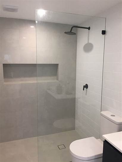 Shower Screens Frameless Bathroom Sydney Modern Designs