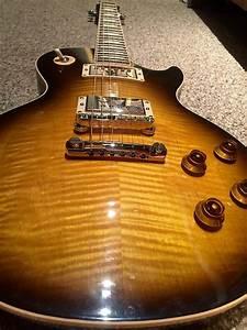 2001 Gibson Les Paul Standard