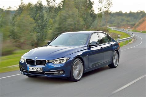 Bmw 3 Series Sedan Picture by 2016 Bmw 3 Series Picture 629377 Car Review Top Speed