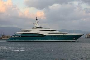 Yacht SUNRAYS Oceancos Y705 Superyacht Completed