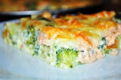 recette de cuisine quiche au poulet quiche saumon brocolis les recettes de la cuisine de asmaa