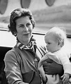 Princess Sophie of Greece 1955 | HRH's obiturary in The ...