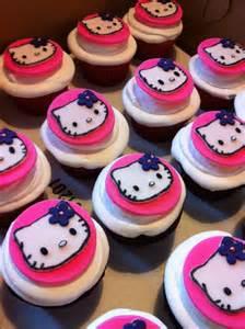 Hello Kitty Cupcake Cake Sam's Club
