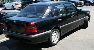 Sell Used 1999 Mercedes Benz C280