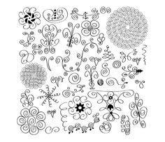 clipart swirl rotated swirl clip art vector clip art