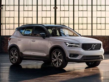 Dyer Volvo by The New Volvo Xc40 Suv Dyer Dyer Volvo Cars