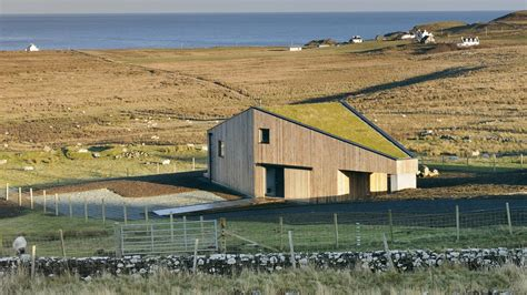 country home plans the turf house scotland e architect