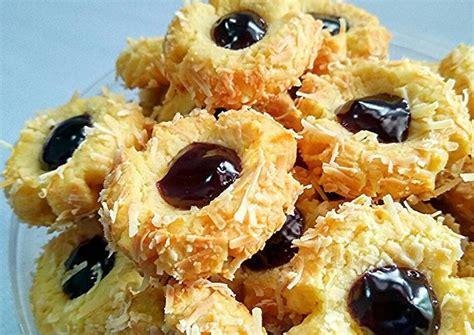 Choco crunchy cheese thumbnails cookies. Resep Kue Kering Terbaru Lebaran - Resep Kue Kering