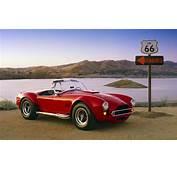 Autos Weg 66 Ac Cobra Wallpaper  AllWallpaperin 10293