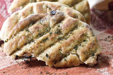 foto de Focaccia: The bread that's more like a pizza (recipe for