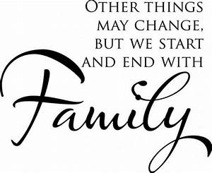 50+ Family Love Quotes - lovequotesmessages