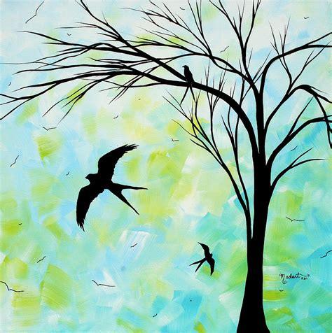 Simple & Beautiful Nature Painting The Simple Lifemadart