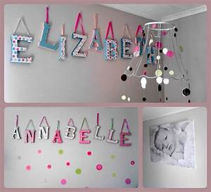 wooden letters archives my craftily ever after With wooden letters for girls room