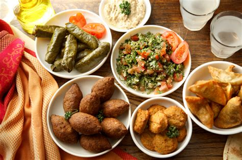 cuisine est 15 watering middle eastern dishes streets