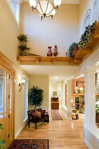 70, Beautiful, Farmhouse, Entryway, Decorating, Ideas