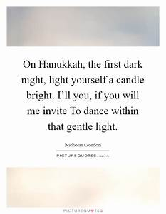 Night Light Quotes & Sayings | Night Light Picture Quotes