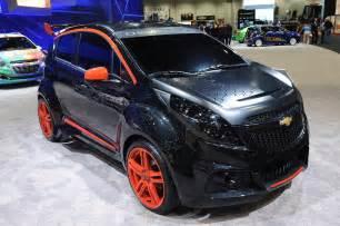 Chevrolet Spark Sinister