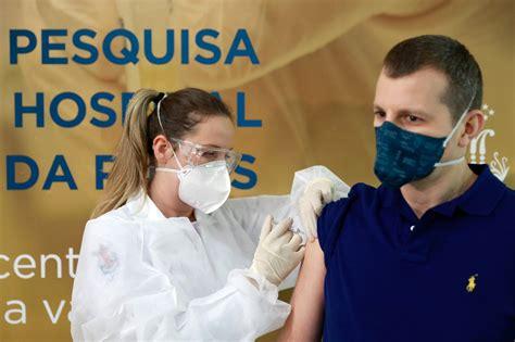Search vaccines.gov, text your zip code to 438829, or call. Vacinação contra Covid-19 no Brasil terá quatro fases