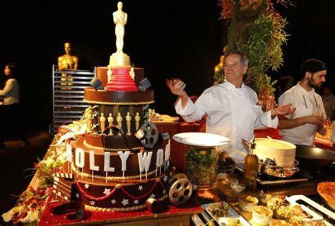 oscar cuisine 86th oscars governors press preview 1 chinadaily com cn