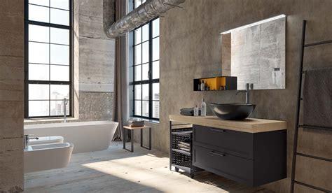 quaranta5 white bathroom cabinets design pedini miami