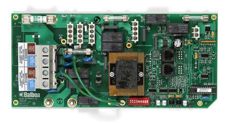 replacing  circuit board   spa  hot tub