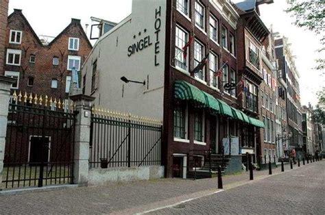 Volo Appartamento Amsterdam by Hotel Singel A Amsterdam A Partire Da 45 Destinia