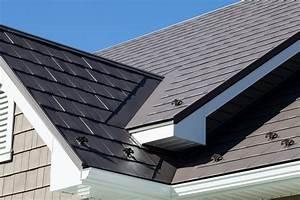 Tole Pour Toiture : tole plastique pour toiture ~ Premium-room.com Idées de Décoration