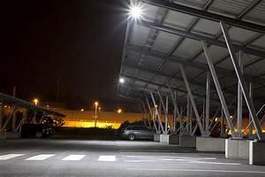 Led Beleuchtung Für Carport : stra en parkpl tze lemtec cob led ~ Whattoseeinmadrid.com Haus und Dekorationen