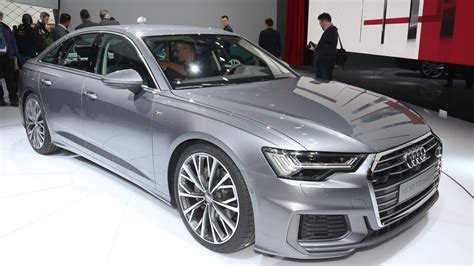 2019 audi a6 news 2019 audi a6 revealed the key less to new luxury